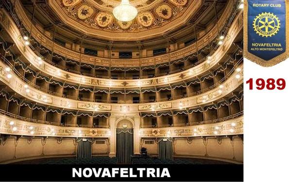 Novafeltria – Alto Montefeltro