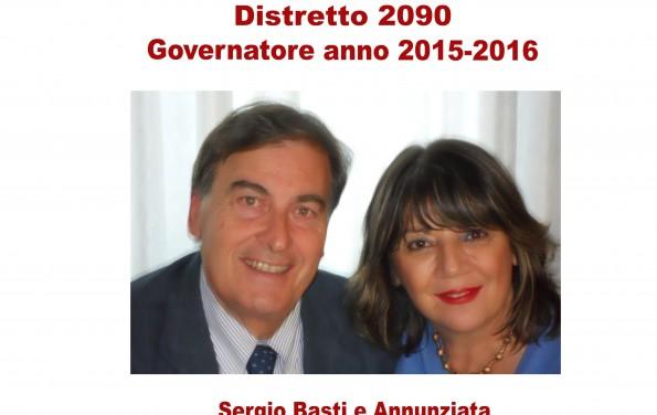 Governatore Distretto 2090