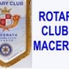 2014.01.29 – Rotary Macerata – Donato un Kit emergenza per rianimazione al IRCR
