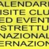 2012.08.13 – Calendario visite ed eventi distrettuali, nazionali ed internazionali