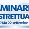 2013.08.29 – Seminario Distrettuale – La leadership: nel Rotary e nella società – Macerata 22 Settembre 2013